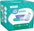 Ontex-ID Pants Large Super