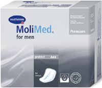 Hartmann Molimed For Men Protect (ancien Confiance for men Protect)