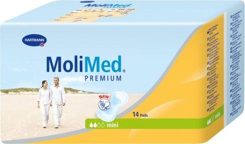Hartmann Molimed Premium Mini (ancien Confiance Sensitive Légère)
