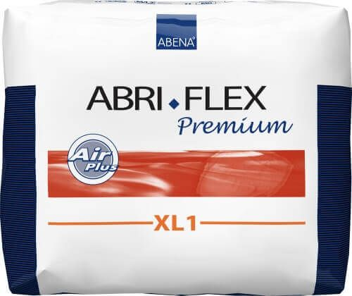 Abena Abri Flex Plus Extra-Large 1