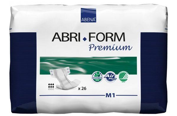 Abena Abri-Form Air Plus M1