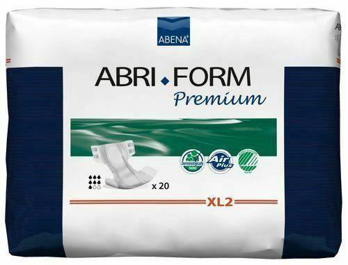 Abena Abri-Form Air Plus XL2