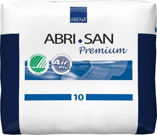 Abena Abri-San-Air Plus N°10