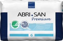 Abena Abri-San-Air Plus N°6
