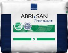 Abena Abri-San-Air Plus N°9