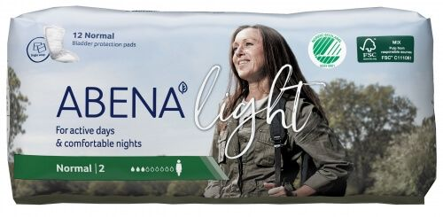 Abena-Frantex Light Normal 2