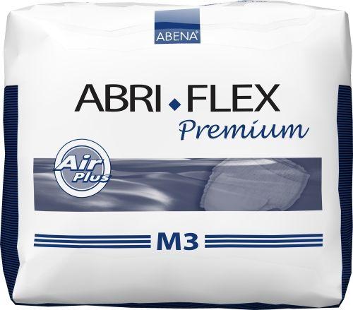 Abena Abri Flex Plus medium 3(ancienne ref:41075)