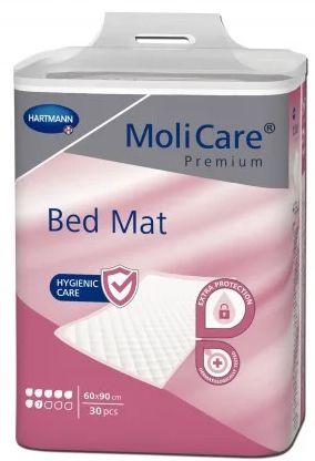 Alèses - HARTMANN MoliCare Premium Bed Mat - 7 gouttes - 60x90