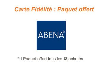 Abena Alèse Abri-Soft bordable lavable 75x85cm
