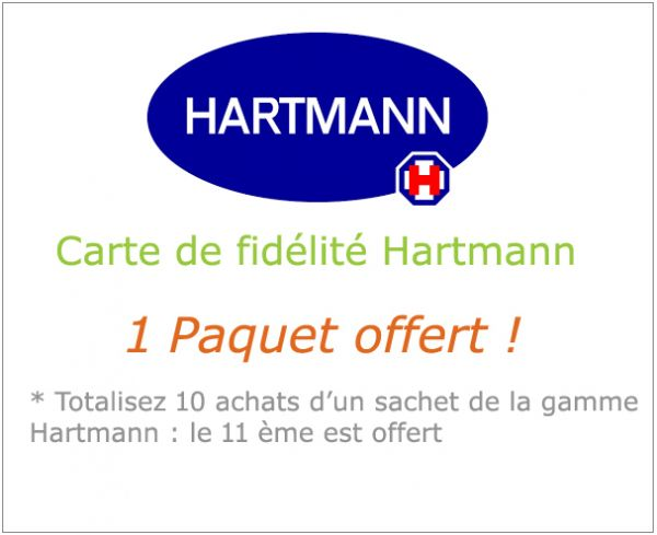 Alèses - HARTMANN MoliCare Premium Bed Mat - 7 gouttes - 40x60