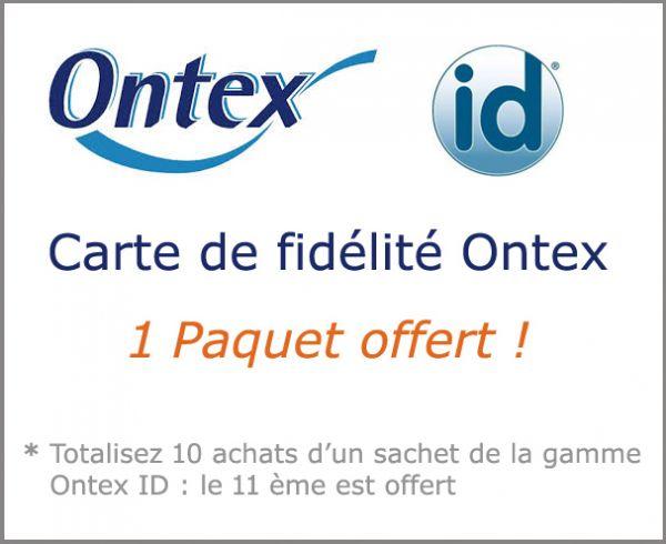 Ontex-ID Pants Medium Normal
