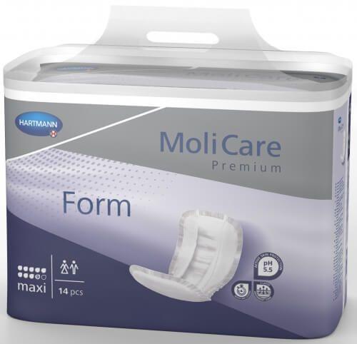Hartmann Molicare Premium Form Maxi