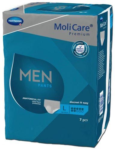 Hartmann Molicare Premium Men Pants Large 7 Gouttes