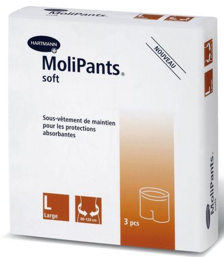 Hartmann Molipants Soft Large