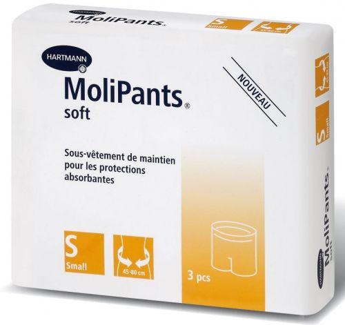 Hartmann Molipants Soft Small