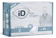 Ontex-ID For Men Level 2