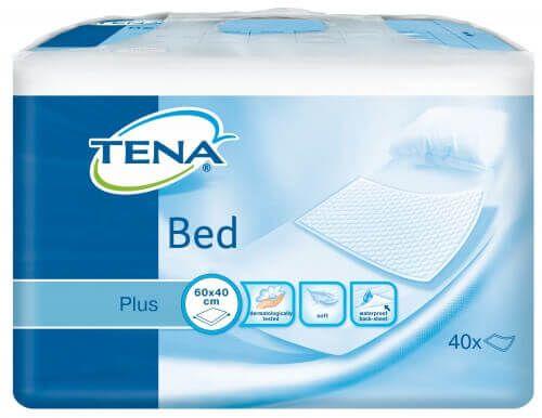 Alèses Tena Bed Plus - 60 x 40 cm