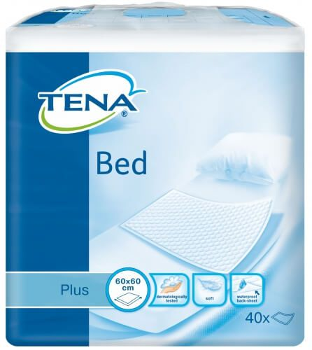 Alèses Tena Bed Plus - 60 x 60 cm